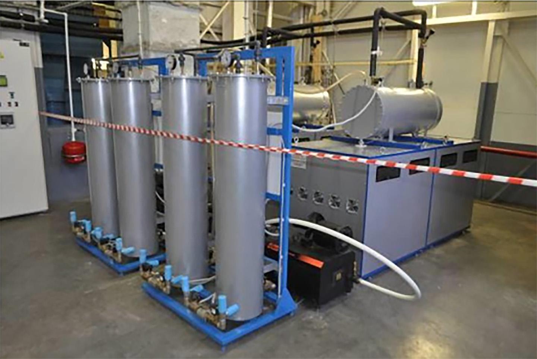 озонатор воды