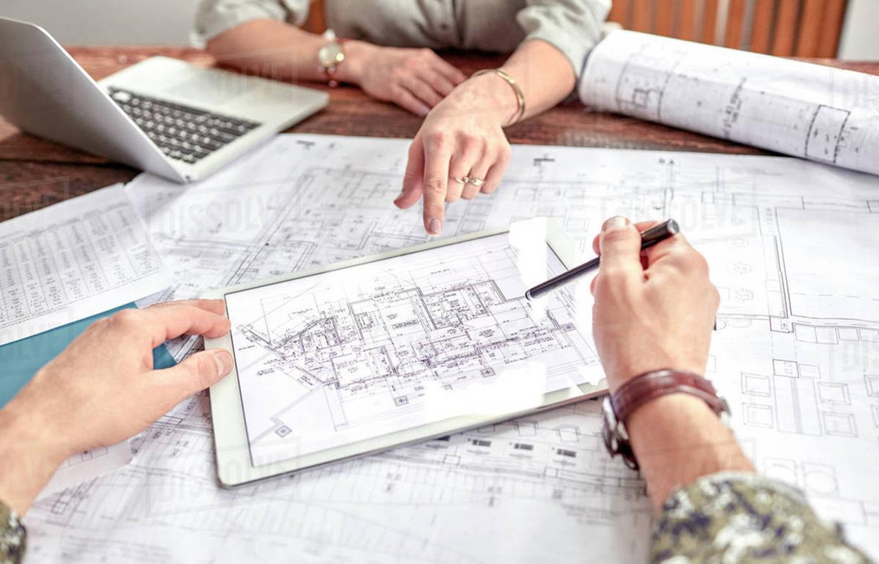 Государственная экспертиза проектной документации